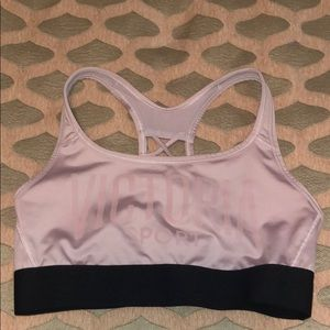 Victoria's Secret Other - New! Sports bra!!